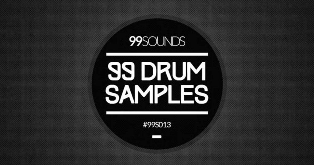 99 Free Drum Kit Samples