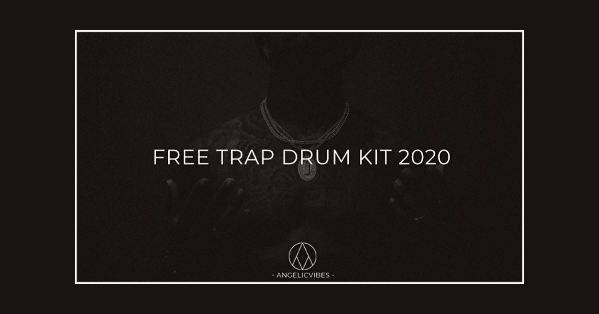 Free Trap Drum Kit 2020 Download