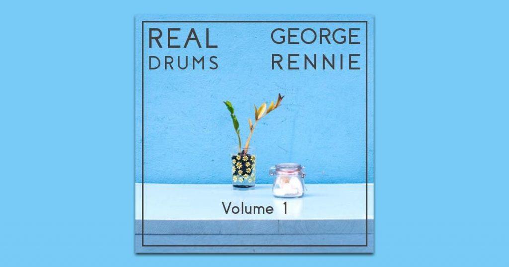 Real Drums Volume 1 - Free Drum Kits