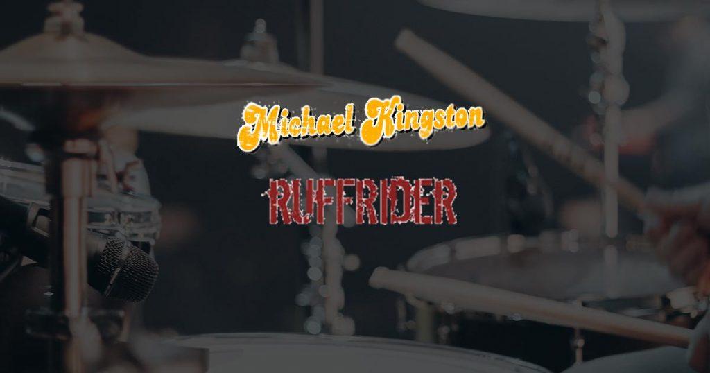 Ruffrider Free Drum Kit Samples
