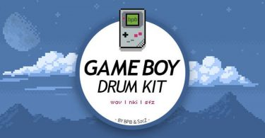 Free Game Boy Drum Kit Download