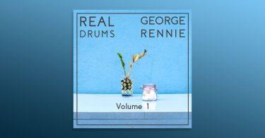 Real Drums Volume 1 By George Rennie